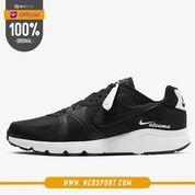 Sepatu Sneakers Nike Atsuma Black White Original CD5461-004