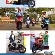 Beat Esp 110 Merah (23425427) di Kota Surabaya