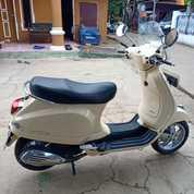 Vespa LX 150 3V (23426239) di Kota Bekasi