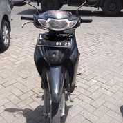 Suzuki Smash Type FD110XCD Th 2004