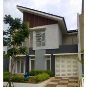 Rumah Mungil Cluster Taman Puspa Citra (23427663) di Kab. Tangerang