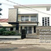 Rumah 2 Lantai Siap Huni Harga Peace Di Boulevard Hijau (23428059) di Kab. Bekasi