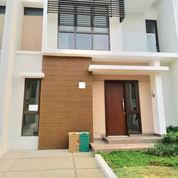 Rumah Baru Murah Meriah Summarecon Burgundy Bekasi (23428883) di Kota Bekasi
