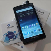 Ready Thuraya X5 Touch With Android OS SAT & GSM Always ON