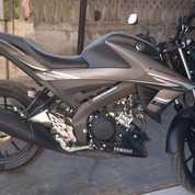Yamaha Vixion R 2018