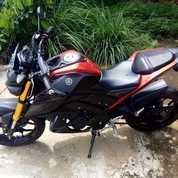 Motor Yamaha Xabre 2016 Pakaian Sendiri (23435195) di Kota Banjarbaru