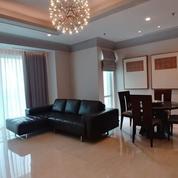 Apartment Pakubuwono Residence Jaksel Tower Cottonwood 3BR Unit F Lt20 An Baru Di Renov (At) (23436303) di Kota Jakarta Selatan