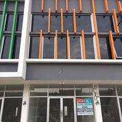 Ruko Murah Lantai 2 Ruko Garden Boulevard Citra Raya (23436643) di Kab. Tangerang