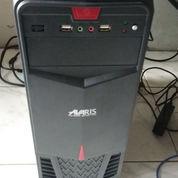 PC, Core I5, Ram 4gb, Hdd50pgb, Vga 1,7Gb, Win 10, Ex. Gaming & Design, Murah