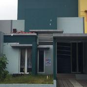 Rumah Minimalis Murah Cluster Water Point Citra Raya