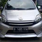 Toyota Agya TRD 2014 (23439615) di Kota Bekasi