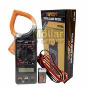 Tang Ampere Multimeter Digital Clamp Meter MY266 Xenon Sekelas DT3266L