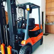 Forklift Toyota Bekas Harga Terbaru Wijaya Equipments (23440951) di Kota Jakarta Barat