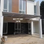 Townhouse Cantik Lokasi Sangat Strategis Di Pinang Ranti Jakarta Timur (23441179) di Kota Jakarta Timur
