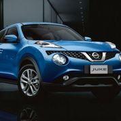 Harga Nissan Juke Bandung 2020