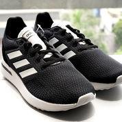 Sepatu Running Adidas Run 70s Black