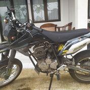 Motor 250cc Custom