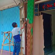 Jasa Service & Pengecatan FoldingGate Pertokoan Darah Tangerang (23449539) di Kota Tangerang