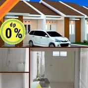 TAMAN GRIYA ASRI Cilebut Bogor Siap Huni Dp0% Free Biaya Dekat Stasiun