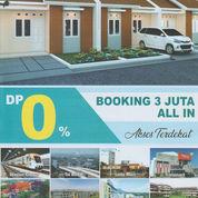 TAMAN GRIYA ASRI Bogor Siap Huni Free Biaya Dekat Stasiun Cilebut (23451171) di Kab. Bogor