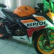 CBR 150R Repsol Mulus (23452211) di Kota Jakarta Timur