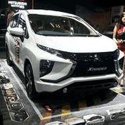 Mitsubishi Xpander Cross New