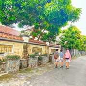 Tanah Timoho Lingkungan Mewah Dekat Balaikota Dan Rs Happy Land (23453915) di Kota Yogyakarta
