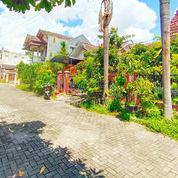 Tanah 300 Meter Timoho Baciro Jogja Kota (23454267) di Kota Yogyakarta