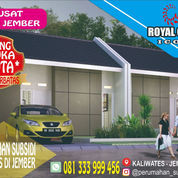 ROYAL CITY ICON JEMBER SUBSIDI TERMURAH