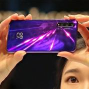 Huawei Nova 5T Resmi