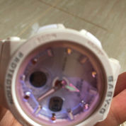 Jam Ori Baby G By Casio