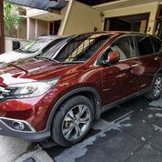 Honda All New CRV 2.4 AT 2013