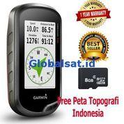 [Paket Lengkap] Garmin GPS Oregon 750 Free Peta Topografi Indonesia