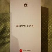 Huawei P30 Pro 256GB Used - Aurora (LIKE NEW) (23460467) di Kota Jakarta Utara