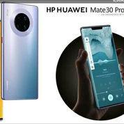 Huawei Mate 30pro Resmi