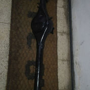 Gardan Belakang Differential Set Assy Motor Roda Tiga150/200/250/300cc Kondisi Bekas Pameran 99% (23463075) di Kab. Tulungagung