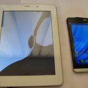 Tablet Advan T5A Dan Wiko Getaway Andriod - Borongan