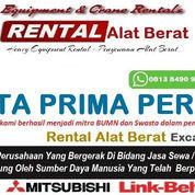 Jasa Rental Excavator (23471163) di Kota Jakarta Utara
