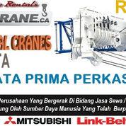 Rental Raffter Crane (23471499) di Kota Jakarta Utara