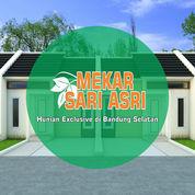 DP 2,5 Juta Rumah Di Bandung Selatan