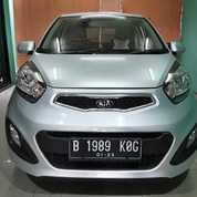 Kia Picanto SE 1.2 AT Th 2012