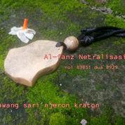 Kalung Kayu Tawangsari Njeron Kraton (23472631) di Kab. Bantul