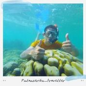Open Trip Pulau Seribu Traveller (23474243) di Kota Jakarta Barat