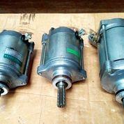 Starter Motor Suzuki GSX-R1000 & Yamaha XVZ1300