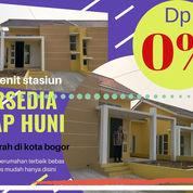 DP0% Dekat Stasiun Cilebut KPR 4jutaan Bukit Mekar Wangi Kota Bogor (23474695) di Kota Bogor