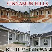 CINNAMON HILLS Kota Bogor Rumah Murah Tanpa DP Free Semua Biaya (23474843) di Kota Bogor