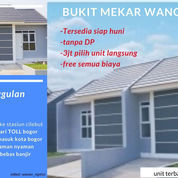 Rumah Murah Dekat Stasiun Cilebut DP0% Strategis Di Kota Bogor (23474907) di Kab. Bogor