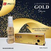 SYB FORTE SERUM GOLD BPOM - BRIGHTENING GOLD SERUM SYB FORTE (23474919) di Kota Surabaya