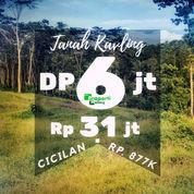 Cicilan 800k - DP 6jt.? Kok MURAHH Men. (23475739) di Kota Malang