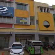 Ruko Murah 3 Lantai Ruko Golden Boulevard Gading Serpong (23480975) di Kab. Tangerang